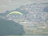 パラグライダー Paraglider, Parapente - latina diary blog