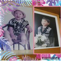 記念日 OF 母業 <再度です> - ゆる~く、生きていこっ。