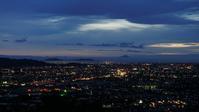 秀峰筑波山の曙 - 『私のデジタル写真眼』