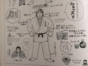 80年代の空手マン比較 - 実戦カラテ 大阪拳友会