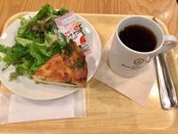 モーニング。ジャン・フランソワ - ブラボーHIROの食べ歩きロード ~美味しいお店を求めて~