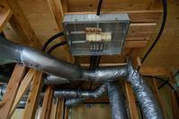 ゼロ・エネルギー住宅「FPの家」換気システム - エコで快適な『FPの家』いかがですか!