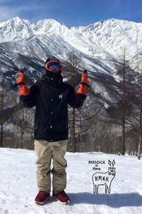 3日目がスタート!17-18 SNOWBOARD SPECIAL EXHIBITION - amp [snowboard & life style select]