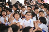 誕生会~6月~ - 慶応幼稚園ブログ【未来の子どもたちへ ~Dream Can Do!Reality Can Do!!~】