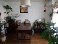 8月のアトリエオープン - 暮らしと植物のブログ