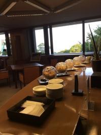 ヒルトン小田原リゾート&スパ ビュッフェで夕食 - E*N*JOY