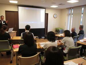 安全運転講習会の開催 - 松寿園 Diary