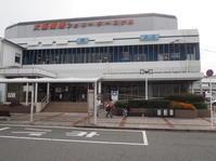 2017.04.27 カプチーノ九州旅6 大阪南港からフェリー乗船 - ジムニーとカプチーノ(A4とスカルペル)で旅に出よう