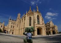 チェコの世界遺産「レドニツェ&ヴァルチツェ」2つの城巡り - ! Buen viaje!(ブエン ビアーへ)旅と猫