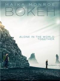 境界線/BOKEH  ☆☆☆★ - The Movie -りんごのページ-