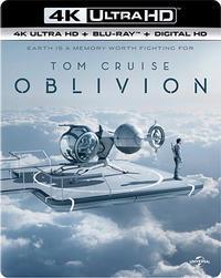「オブリビオン」4k UHD見た感想。 - Suzuki-Riの道楽