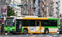 東京都交通局 V-A643 - FB=Favorite Bus