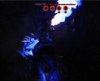ゲーム「EVOLVE Meteor Goliath でハンター殲滅(ハンター有利設定【PS4版】」 - 孤影悄然