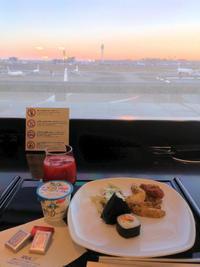 ソウル旅行 出発 その1  年末年始の特典航空券は大変~&bibigoの海苔 - ハレクラニな毎日Ⅱ