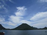 群馬県のパワースポット 榛名湖&水澤観音へGO☆☆☆ - 占い師 鈴木あろはのブログ