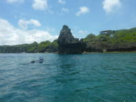 青い空と青い海 ~一日貸切シュノーケリングコース~ - 沖縄本島最南端・糸満の水中世界をご案内!「海の遊び処 なかゆくい」