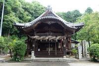 「阿沼美(あぬみ)神社」 - アンチLEICA宣言
