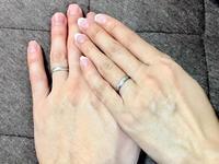●結婚指輪 - 元バレリーナのOL的日常