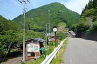 林道腰掛線で鶴・松へ 2017年6月24日 - 暗 箱 夜 話 【弐 號】