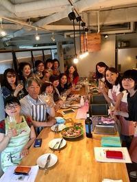 札幌の皆さん、ありがとうございました - シニョーラKAYOのイタリアンな生活