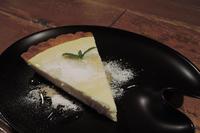 チーズのタルト - Birdland Cafe