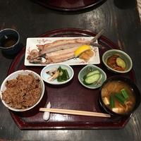 寝かせ玄米@蔵前 - Tokyo vu par ...