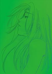 迷走、模索。2 - indigo&madder~信義~シンイの小部屋