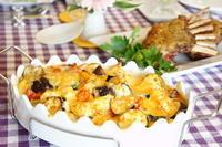 またまたラムラックレッスン*みんな好きかなぁ〜 -         川崎市のお料理教室 *おいしい table*        家庭で簡単おもてなし♪