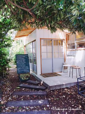 Boulangerie Yamashita ブーランジェリー ヤマシタ 二宮 /  きんじろうカフェ 小田原 - Favorite place  - cafe hopping -