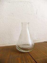 セリアのガラス瓶を陶器のような質感に。 - c o c o t i