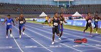 ジャマイカ選手権4日目 最終日 - ジャマイカブログ Ricoのスケッチ・ダイアリ