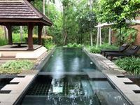 Four Seasons Resort Chiang Mai - POOL VILLA - 三日坊主