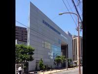 京都信用金庫大津支店(旧滋賀本店) - 建築図鑑 II