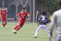 プレイバック【U-18 M2】仙台泉高校戦 〜その2〜 June 24, 2017 - DUOPARK FC Supporters Club