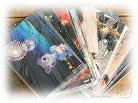 [みかづき工房さん] 風景とあみぐるみのポストカードを納品♪ - Smiling * Photo & Handmade 2