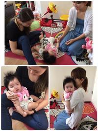 baby(^^♪ - Rafs Nail ラフズネイル☆ブログ