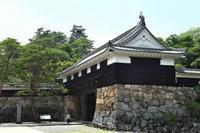高知城 - ふらりぶらりの旅日記