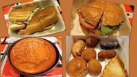 Porto's bakery at Buena Park - My vintage life in LA