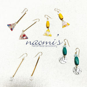 naomi'sです - 雑貨好きの集まるあじさいの会