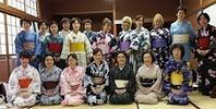 ゆかた講習会 - Jinの着付け教室(名古屋の着付け教室)