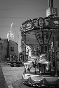 世にも奇妙なメリーゴーランド - Film&Gasoline