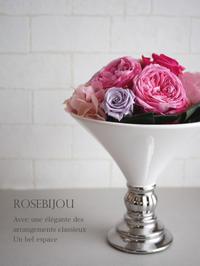 ゆっくり人気 - RoseBijou-parler*blog