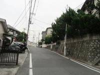 「この長い長い下り坂を」の旅 - 神奈川徒歩々旅
