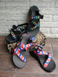 """NEW : Chaco Z1 [Grateful Dead Edition] Made in USA """"Limited"""" 2017 SUMMER !! - HOME TOWN STORE River Side"""