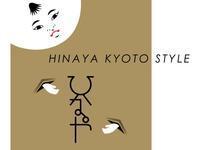 HINAYA KYOTO STYLE - ひなや 京都五条