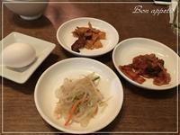 びっべんFan Event後はbibim'(ビビム)で晩ご飯 @大阪/難波 - Bon appetit!
