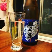 飲酒紀行・82杯目「吟冠 喜久泉」 - A氏の感想文