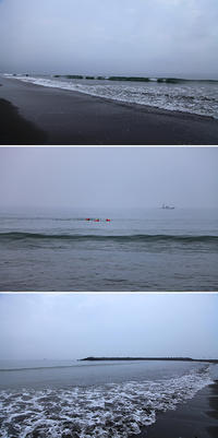2017/06/28(WED) 小雨ポツポツ降る朝は.........。 - SURF RESEARCH