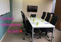 DEOW留学センター7月開催説明会のお知らせ☆ - DEOW留学センターの海外留学ブログ