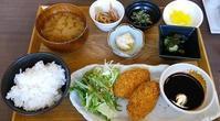 ことことキッチン(山田町) - 明石~兵庫探検